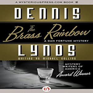 The Brass Rainbow | [Dennis Lynds]