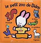Le Petit Zoo de Didou: Les Imagiers D...