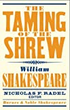 img - for Taming of the Shrew (Barnes & Noble Shakespeare) book / textbook / text book