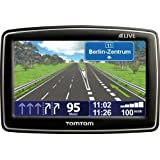 """TomTom XL LIVE Europe 3 Monate Navigationsger�t (42 L�nderkarten, Text-to-Speech, mit 3 Monate Live Dienste, HD Traffic)von """"TomTom"""""""