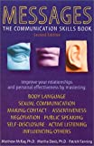 Messages: The Communication Skills Book (1572240229) by Matthew McKay