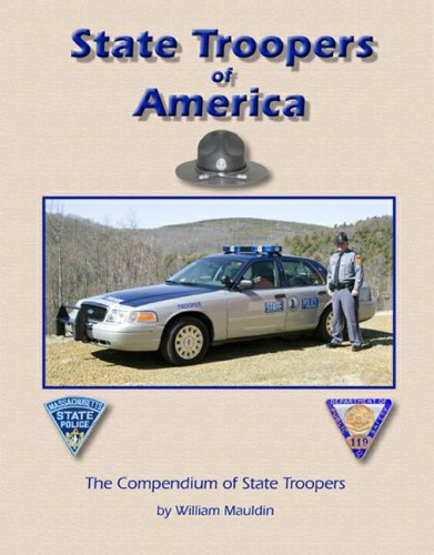 State Troopers Of America
