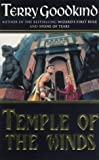 cover of Temple of the Winds (Sword of Truth)