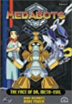 Medabots: V.6 The Face of Dr. Meda-Evil