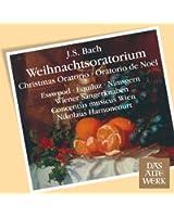 Bach, JS : Weihnachtsoratorium [Christmas Oratorio] (DAW 50)