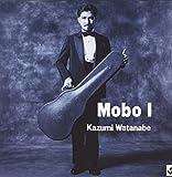 Kazumi Watanabe ~ Mobo 1 LP Vinyl Record (62689)