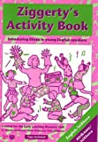Ziggerty's Activity Book & Tape
