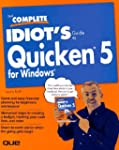 The Complete Idiot's Guide to Quicken...