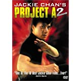 Jackie Chan's Project A2 ~ John Cheung