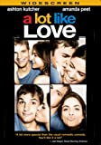 A Lot Like Love (Widescreen) (Bilingual)