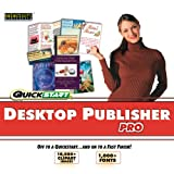 Quickstart: Desktop Publisher Pro [Download]