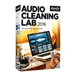 Magix Audio Cleaning Lab 2016 (PC)