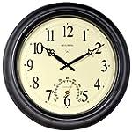 Chaney Clock 50308 ATOMIX BALMORAL ME...