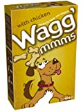 Wagg'mmms Dog Biscuits With Chicken 400 g (Pack of 5)