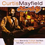 echange, troc Curtis Mayfield - Move on Up