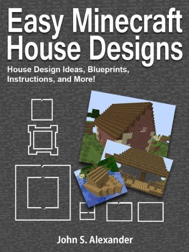 download easy minecraft house designs house design ideas