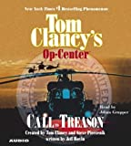 img - for Tom Clancy's Op-Center: Call To Treason book / textbook / text book