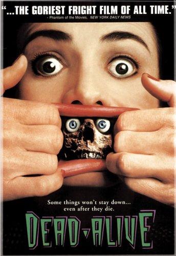 Braindead / Dead Alive / Живая мертвечина (перевод Гоблина) (1992)