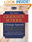 Get Into Graduate School: A Strategic Approach