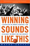 Winning Sounds Like This: A Season wi...