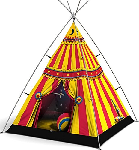 Wigwam Clowning Around – Little Camper (FieldCandy) günstig online kaufen