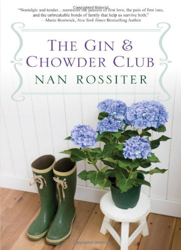 Image of The Gin & Chowder Club