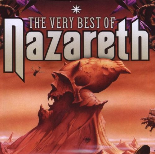 Nazareth - Very Best Of Nazareth - Zortam Music