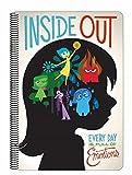 Inside Out - Libreta folio, 80 hojas (Safta 511526066)