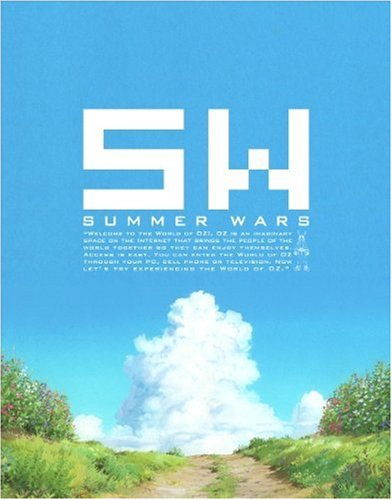 Amazon.co.jp:サマーウォーズ [Blu-ray]
