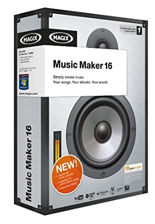 Music Maker 16 [Old Version]