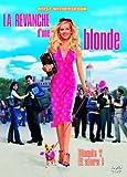 echange, troc La Revanche d'une blonde