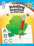 Printing Practice for Beginners, Grad...