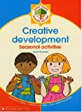img - for Creative Development (Around the Year) book / textbook / text book