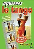 echange, troc Apprenez le tango niv 2