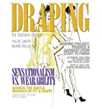 img - for [(Draping for Fashion Design )] [Author: Hilde Jaffe] [Mar-2011] book / textbook / text book