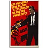 Reservoir Dogs - Limited Edition Wall Art - 24
