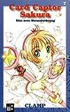 Card Captor Sakura, Bd. 7, Eine neue Herausforderung
