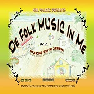 De Folk Music in Me