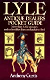 img - for Lyle Antique Dealers Pocket Guide book / textbook / text book