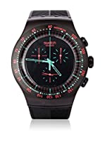 Swatch Reloj de cuarzo Man MINT IN DARK YOB105 47 mm