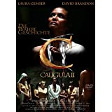 Caligula II - Die wahre Geschichte LAURA GEMSER , DAVID BRANDON - Joe D'Amato [Alemania] [DVD]