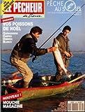 PECHEUR DE FRANCE (LE) [No 89] du 01/12/1990 - PECHE AU SOLEIL - VOS POISSONS DE NOEL - CARNASSIERS - CARPES - OMBRES ET BLANCS