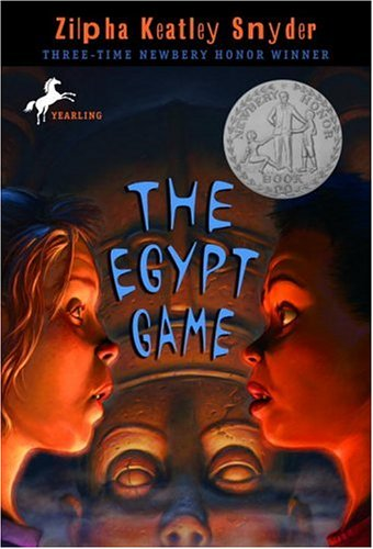 Image for The Egypt Game (Yearling Newbery)