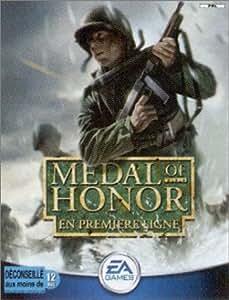 Medal Of Honor : En première ligne