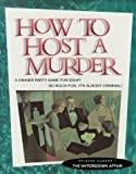 Watersdown Affair (How to Host a Murder)