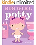 Big Girl Potty (Emma Books)
