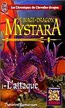 Le mage-dragon de mystara 1 - l'attaque par Thorarinn