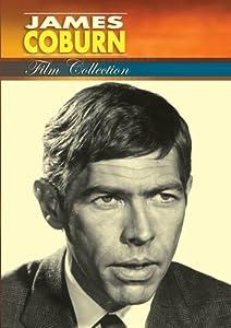 James Coburn Film Collection [DVD]