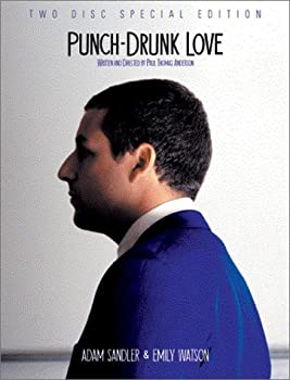 "Cover of ""Punch-Drunk Love (Two Disc Spec..."