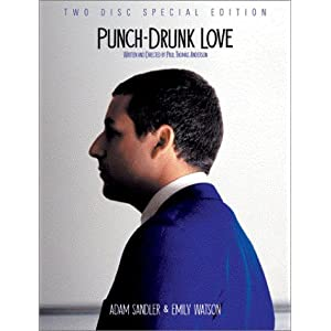 pulled punch-drunk love talent punch drunk love